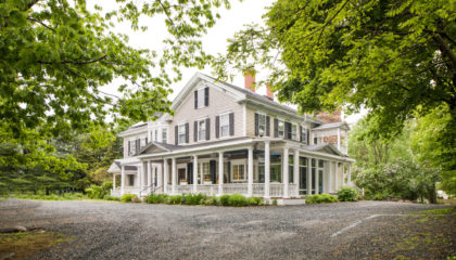 Mira Monte Inn … A Grand Bar Harbor Maine Bed & Breakfast