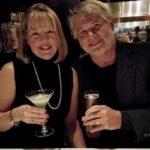 Scott & marilyn drinks