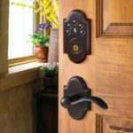 keyless lock system