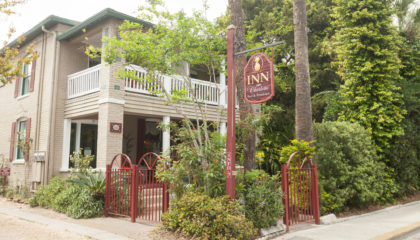St. Augustine Florida Bed & Breakfast for Sale
