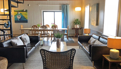 The Lighthouse Inn & Carriage House – York Beach, Maine