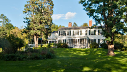 Swift House Inn-Premier Vermont Country Inn for Sale
