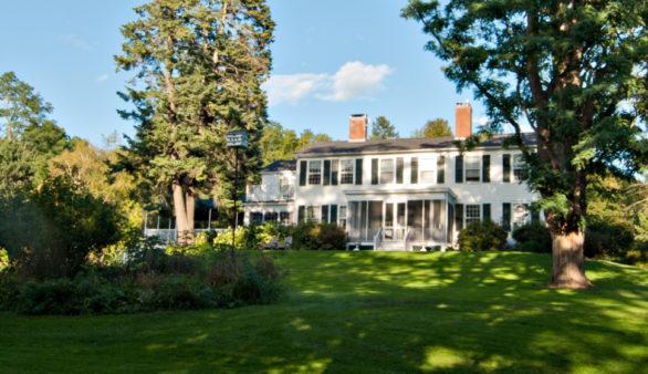 Swift House Inn-Premier Vermont Country Inn for Sale