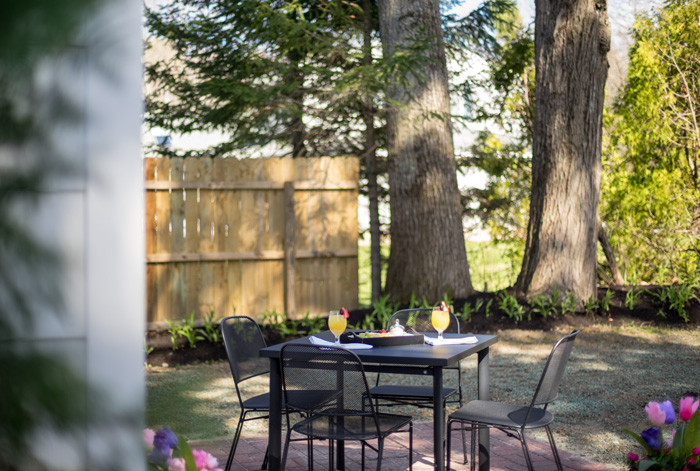 Guestrooms Cottage 11 Maine Stay Inn April 2016 7