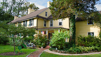 Pennsbury Inn Bed and Breakfast
