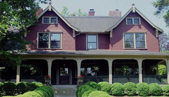 Luxury Asheville Inn Purchased
