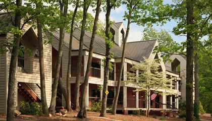 Blue Ridge Virginia Boutique Inn for Sale