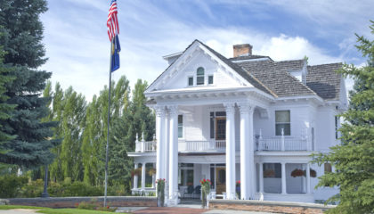 Montana Bed & Breakfast for Sale