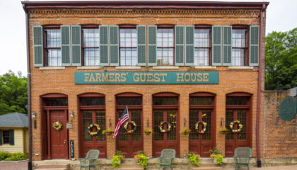 Galena IL B&B for Sale