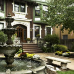 St. Louis neighborhood B&B for Sale