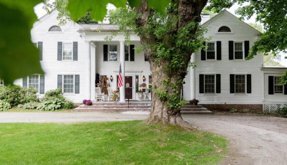 Berkshire Country Inn for Sale