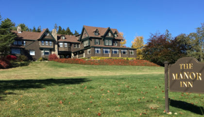 Coastal Castine Maine Inn for Sale