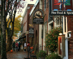 Vergennes Vermont champlaine Valley Inn for sale