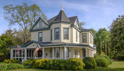 Chesapeake Bay Maryland Bed and Breakfast for Sale
