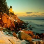 embrace the seasons-Mount Desert Island