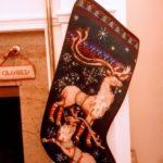 eliot's stocking