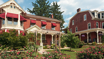 Historic Gettysburg Bed and Breakfast for Sale