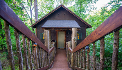 Eureka Springs Lodging For Sale