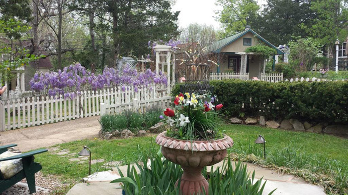 Eureka Springs Stone Cottages For Sale The B Amp B Team