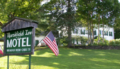 Vermont Inn & Authentic Roadside Motel for Sale