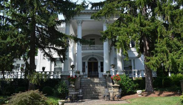 Asheville, North Carolina Inn for Sale