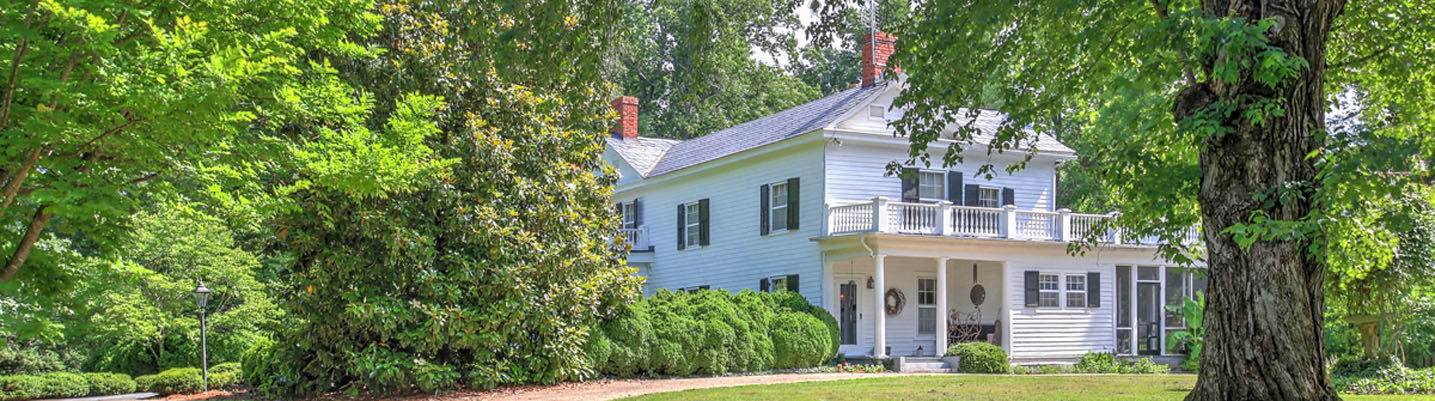 Bed and Breakfast for Sale in Virginia: Inn Listings - The