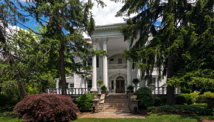 Asheville, North Carolina Inn for Sale