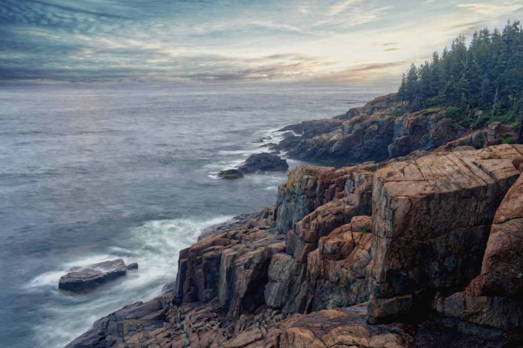 Live, Love and Work in Maine