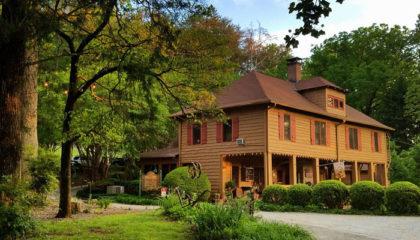 Georgia Mountains Inn for Sale