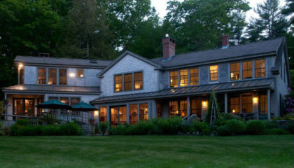Coveside Bed and Breakfast