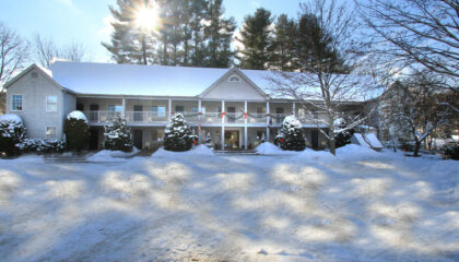 Jack Daniels Motor Inn, New Hampshire Inn for Sale