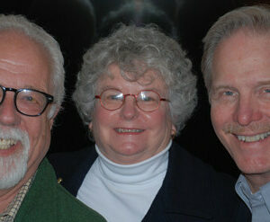 Rick, Jan, and Peter
