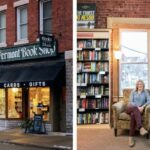 Middlebury The Vermont Book Shop