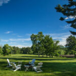 Devonfield inn lawns