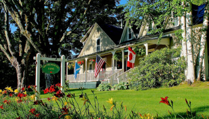 Mad River Valley Vermont Luxury B&B