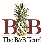 Logo of The B&B Team