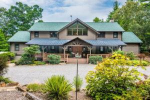 Photo of Bent Creek Lodge in Arden NC