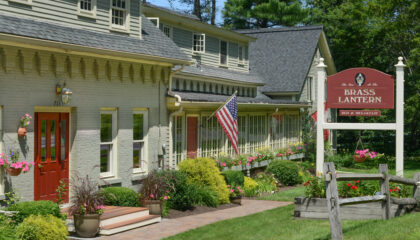 Stowe Vermont B&B for Sale