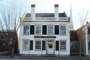 Photo of Brick Museum in Kennebunk ME