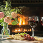 Food-at-Stowe-Vermont-Inn-for-sale