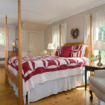Guest-room-at-Vermont-B&B-for-sale