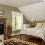 Luxury-guest-room-at-Stowe-Vermont-B&B-For-sale