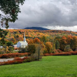 Stowe-Vermont-in-fall