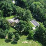 Aerial-of-NH-inn-for-sale-summer