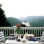 Breakfast-at-Giles-County-VA-Inn-for-sale