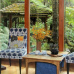 Guest-fireplace-at-Big-Island-HI-hospitality-for-sale