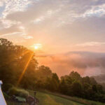 Sunrise-at-Giles-County-VA-B&B