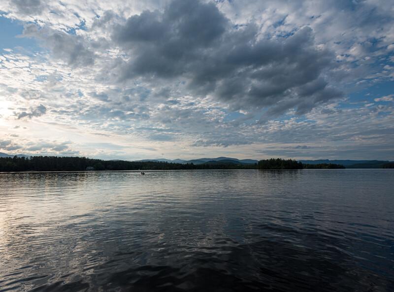 Maine lakefront inn for sale