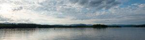 Photo of Maine Lake