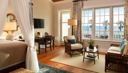 Luxury Florida Bed and Breakfast for Sale